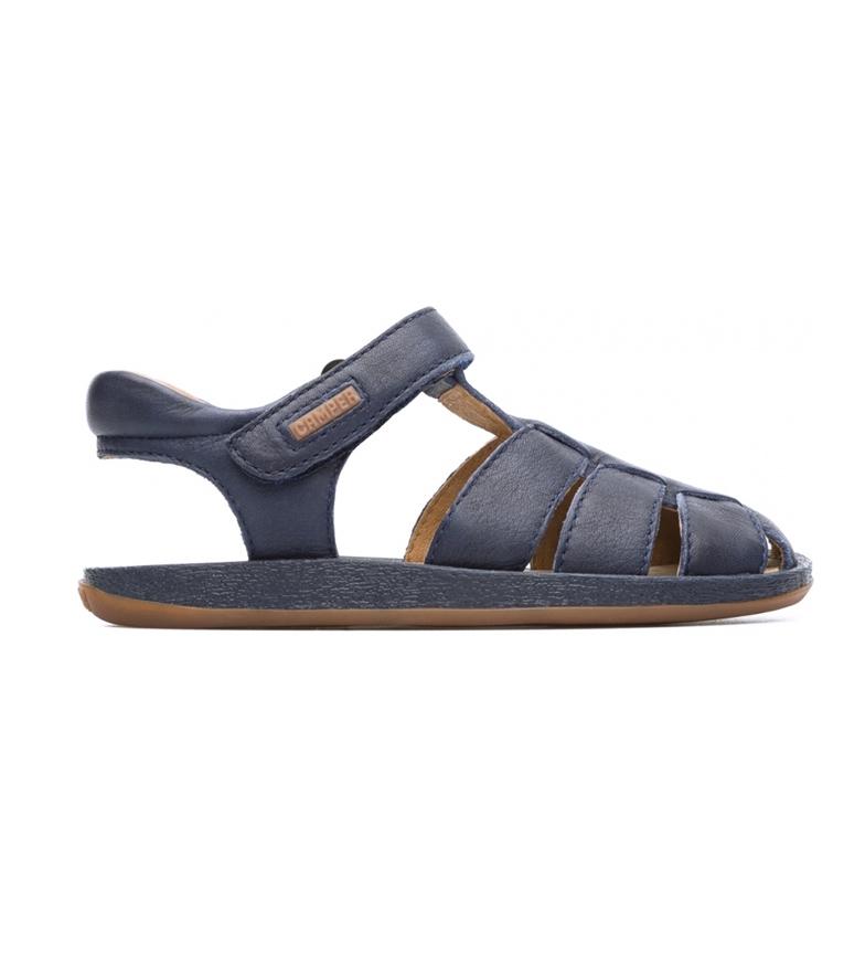 Comprar CAMPER Sandalias de piel Bicho marino