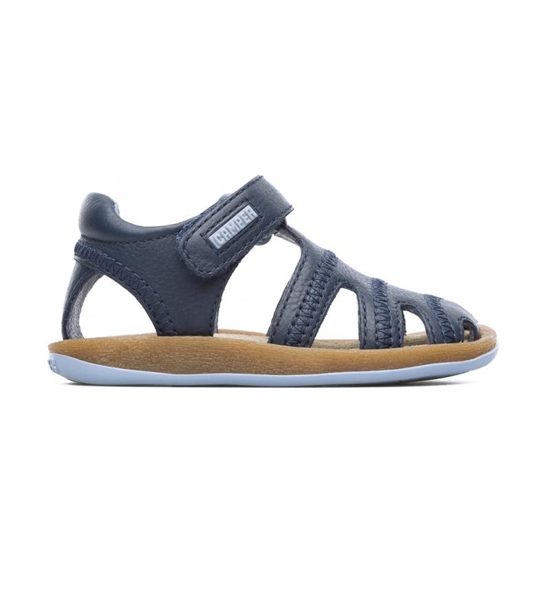 Comprar CAMPER Sandálias de Couro de Insectos Marinhos