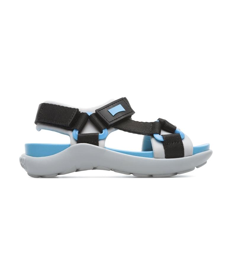 Comprar CAMPER Wous sandales bleues
