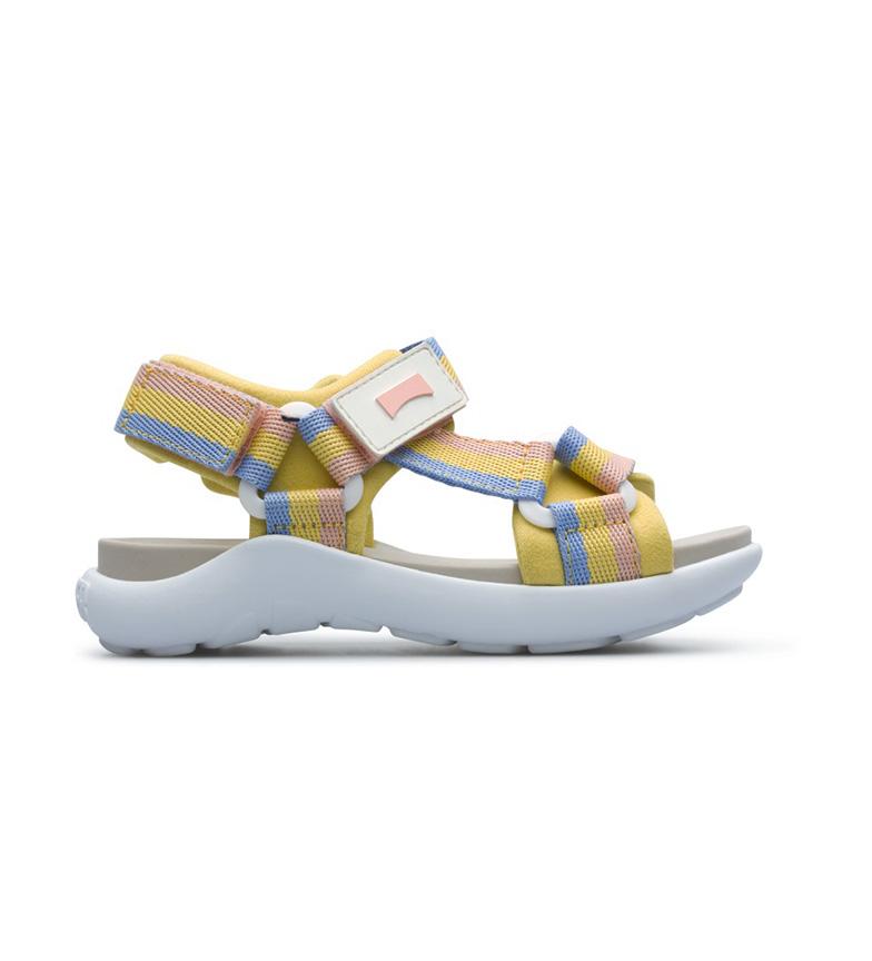 Comprar CAMPER Sandálias Wous K800360 amarelo