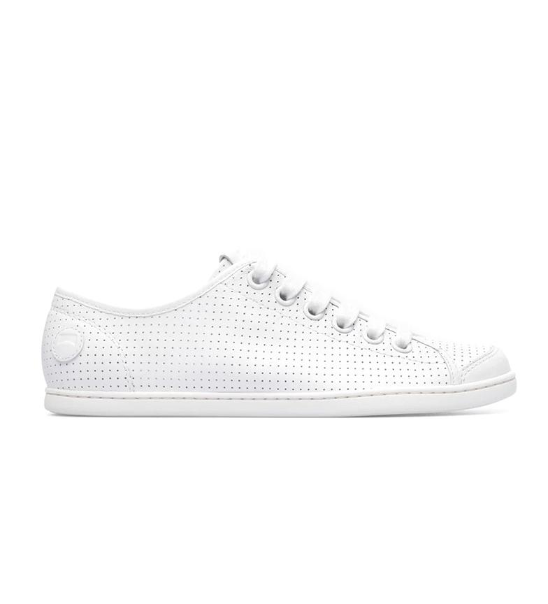 Comprar CAMPER Una sneaker in pelle bianca
