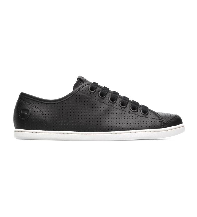 Comprar CAMPER Leather shoes Uno black