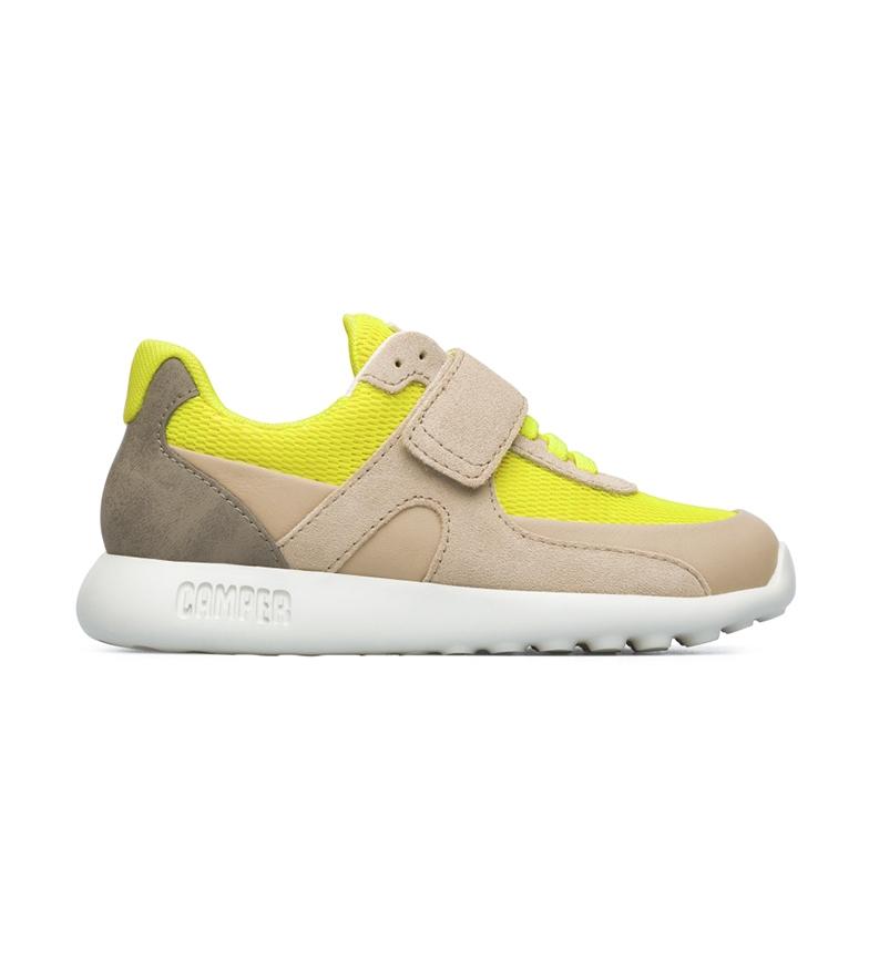 Comprar CAMPER Sapatos multicoloridos Driftie