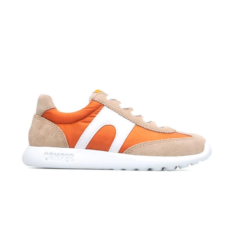 Comprar CAMPER Sapatos Orange Driftie