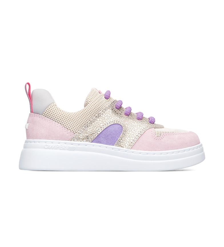 Comprar CAMPER Sapatos Multicoloridos Runner Up