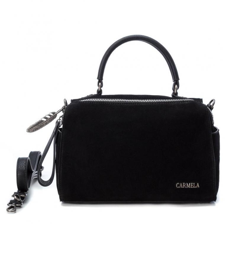 Comprar Carmela Bolso de piel 083309 -14x27x17cm-
