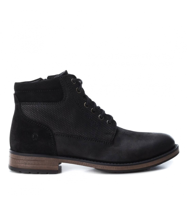 Comprar Carmela Leather boot 066531 black