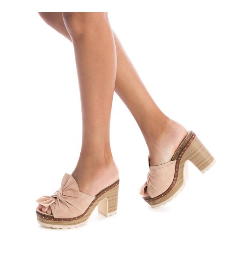 066717 Sandalias Nudealtura De Bios Carmela Tacn10cm Piel QdsrtxhoBC
