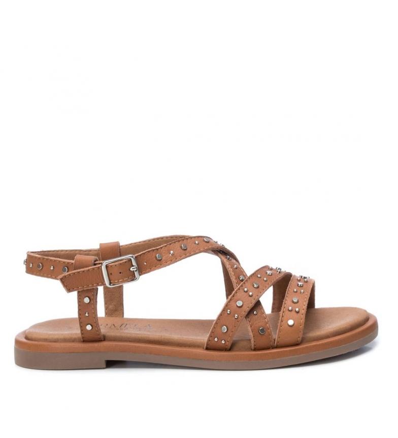 Comprar Carmela Sandalias 067258 camel