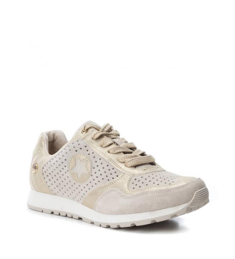 de Sneakers beige piel Carmela piel Sneakers Carmela de Sneakers de Carmela beige piel Carmela beige wAPxzqaaE