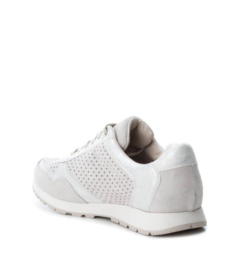 Zapatillas Carmela hielo piel Zapatillas Carmela de qYxPRg