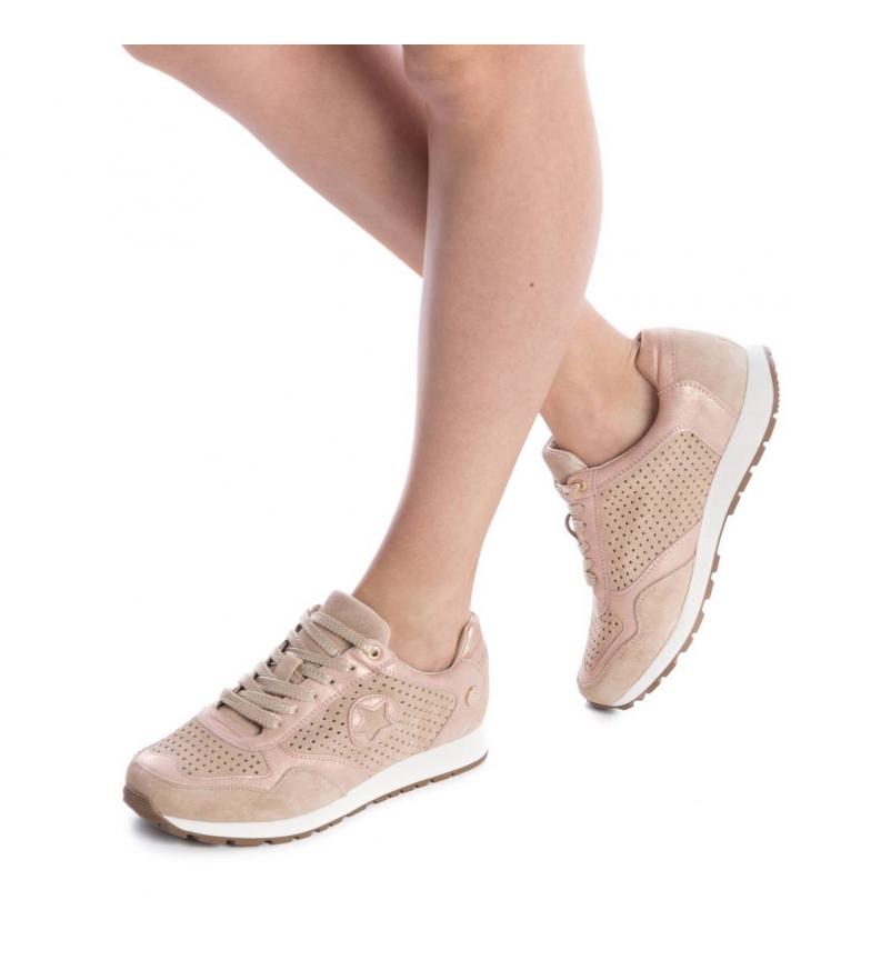 de de nude piel Carmela piel Carmela Sneakers nude Sneakers nude de piel Sneakers Carmela dOSxdP