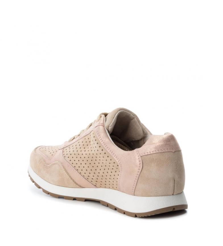 Carmela piel Sneakers de Carmela nude Sneakers de EwSqzz6
