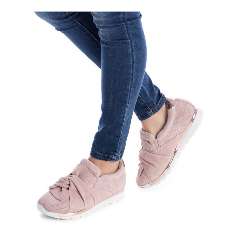 nude Sneaker Carmela serraje Carmela Sneaker Sneaker nude Carmela de de Sneaker serraje nude Carmela serraje de pvwTAqpxr