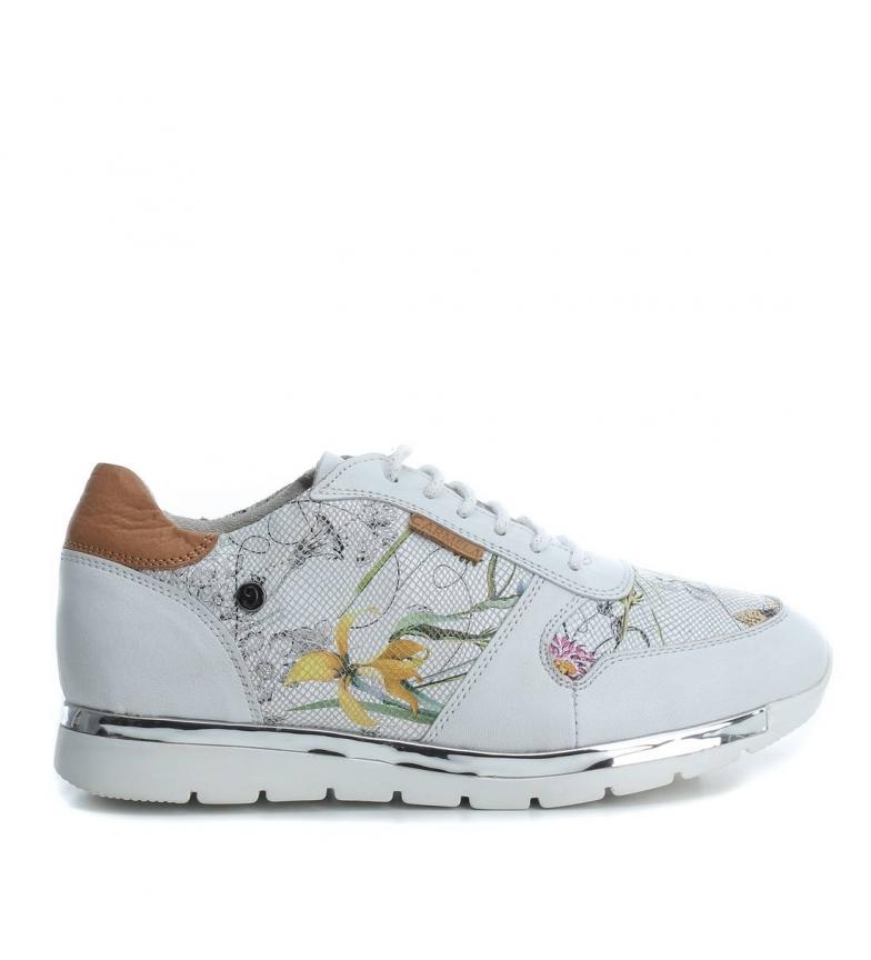 de de Carmela Sneakers blanco piel de Carmela Carmela Sneakers piel piel blanco Sneakers blanco HgdqdAn5w