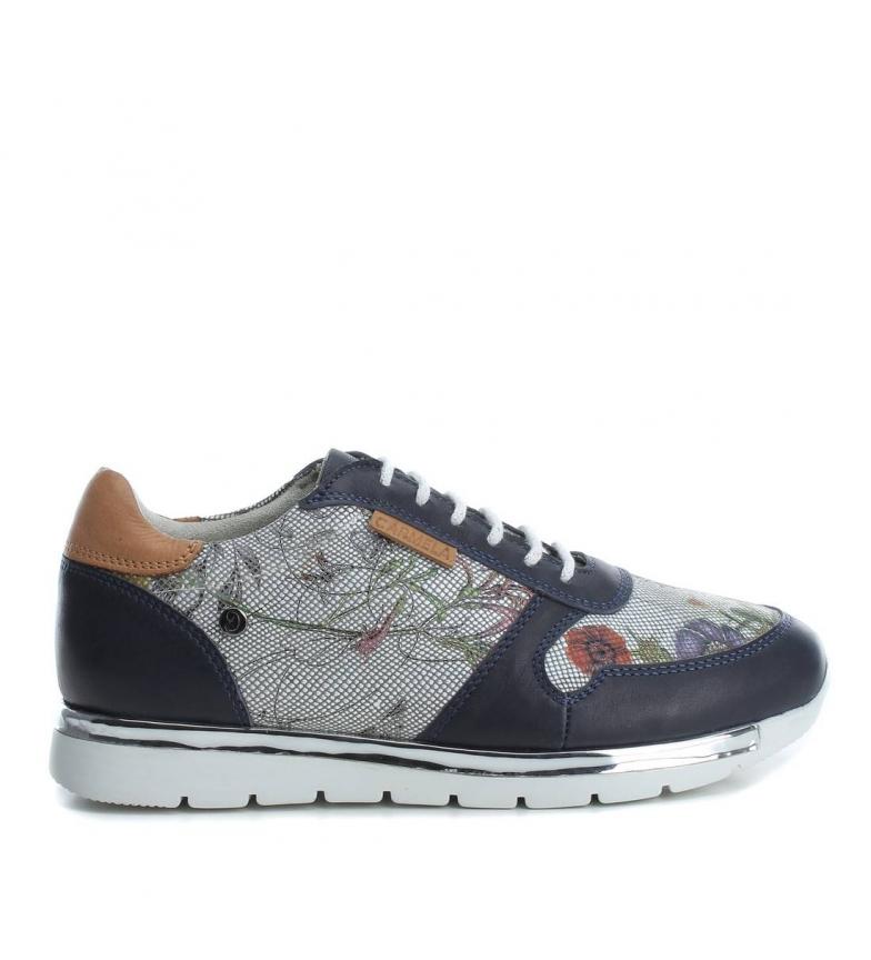 Sneakers Sneakers jeans Carmela piel piel Carmela jeans Carmela Sneakers de de de ECwHnqBx