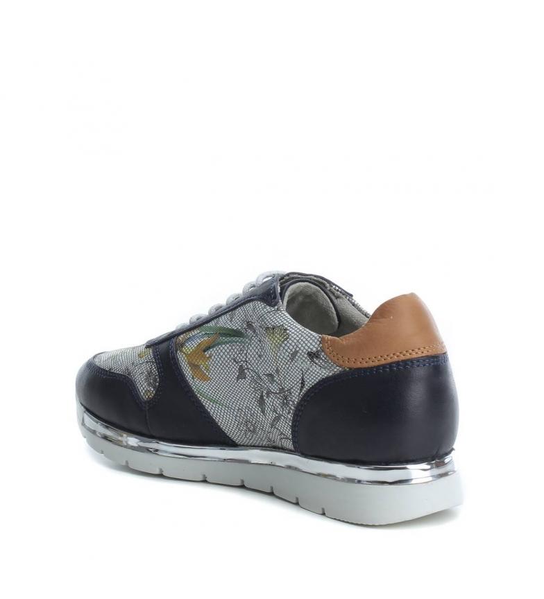 Sneakers Sneakers de Carmela jeans piel de Carmela qg40aa