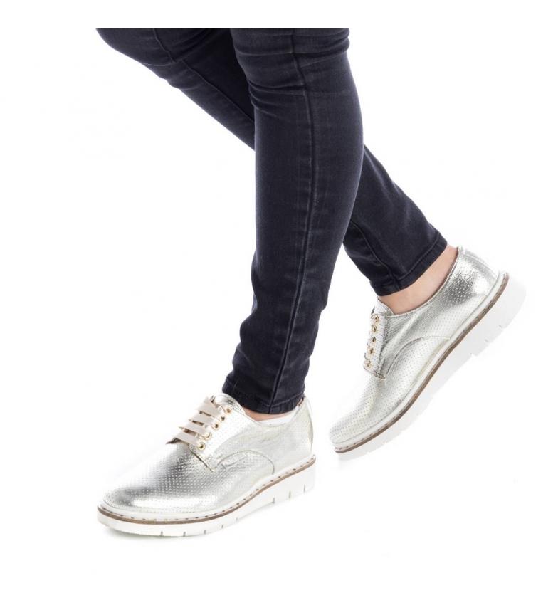 Carmela de piel Oxford Zapato de Oxford piel Zapato Carmela OB1qwIqp