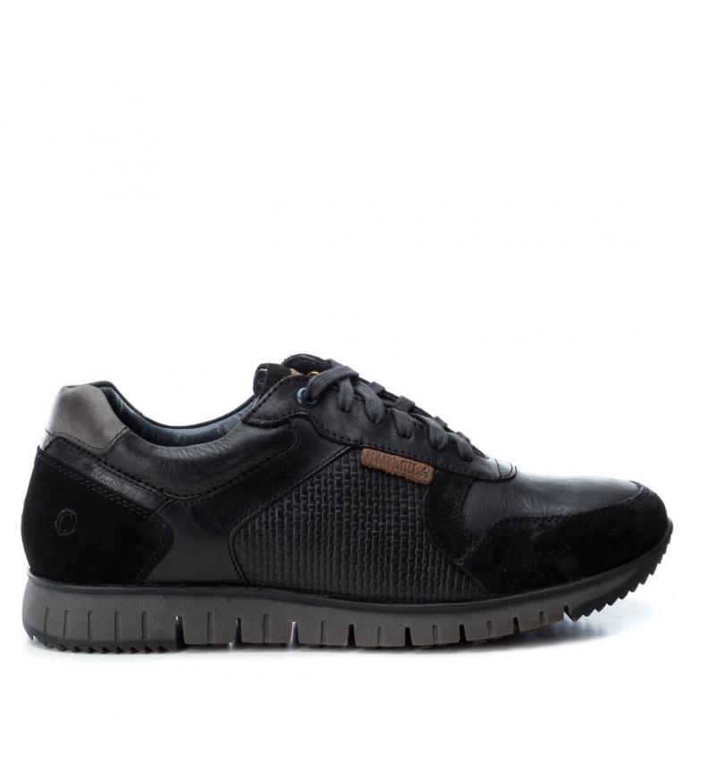 Comprar Carmela Leather shoe 066557 black