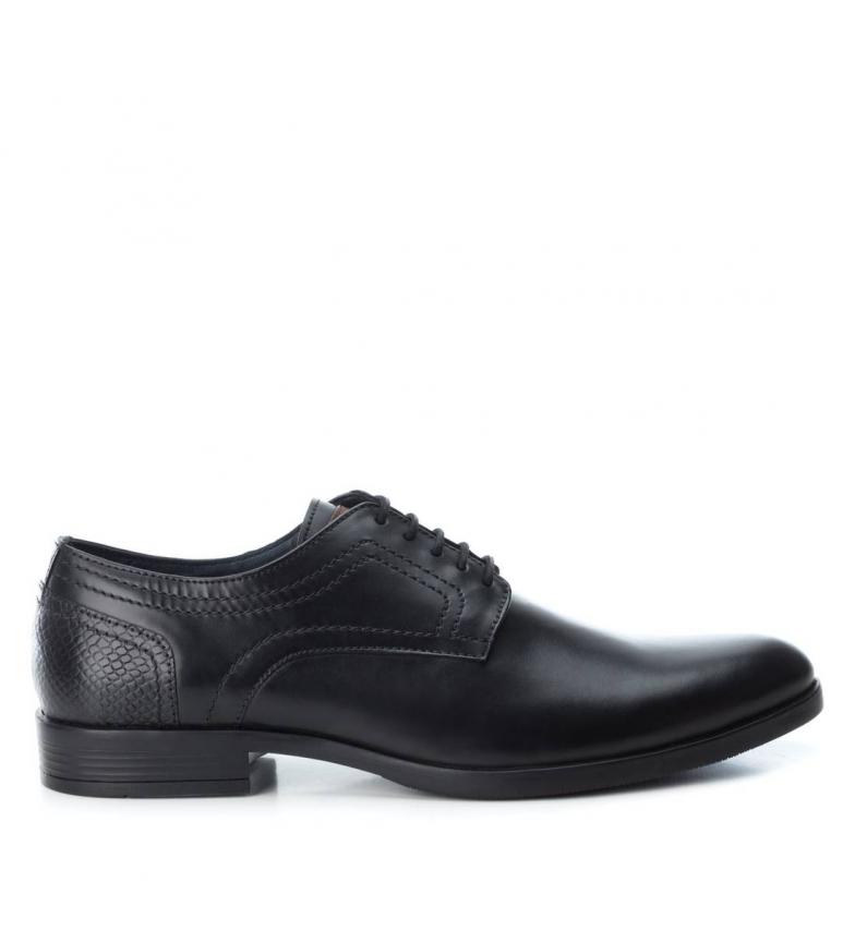 Comprar Carmela Zapato de piel 067096 negro