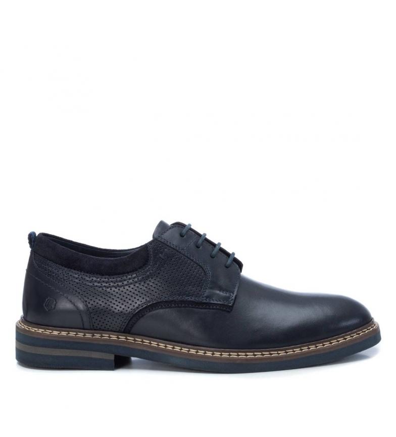 Comprar Carmela Chaussures en cuir 067196 marine
