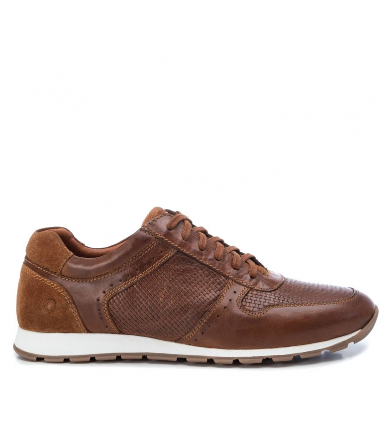 Comprar Carmela Chaussures en cuir 067200 chameau