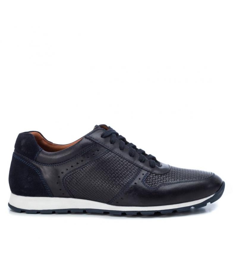 Comprar Carmela Chaussures en cuir 067200 marine