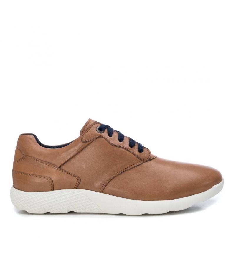 Comprar Carmela Chaussures en cuir 067221 chameau