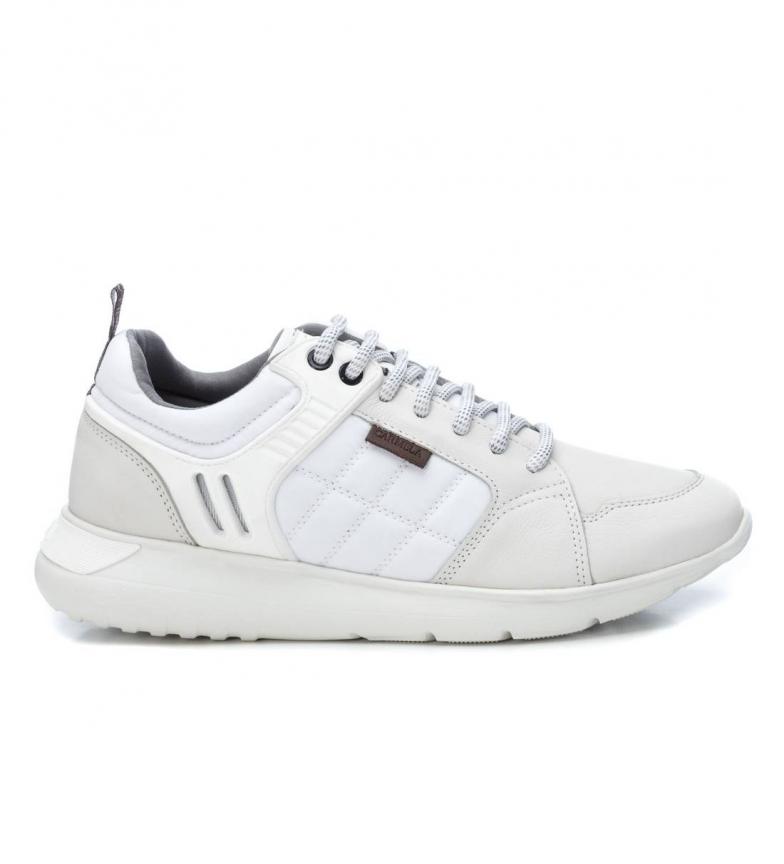 Comprar Carmela Leather shoes 067287 white