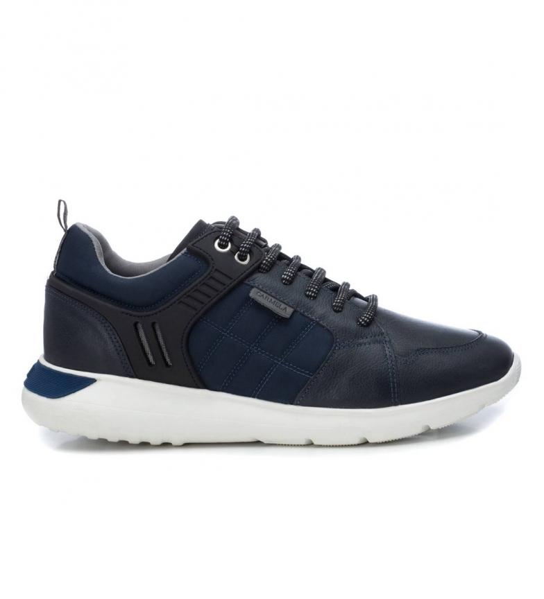 Comprar Carmela Chaussures en cuir 067287 marine