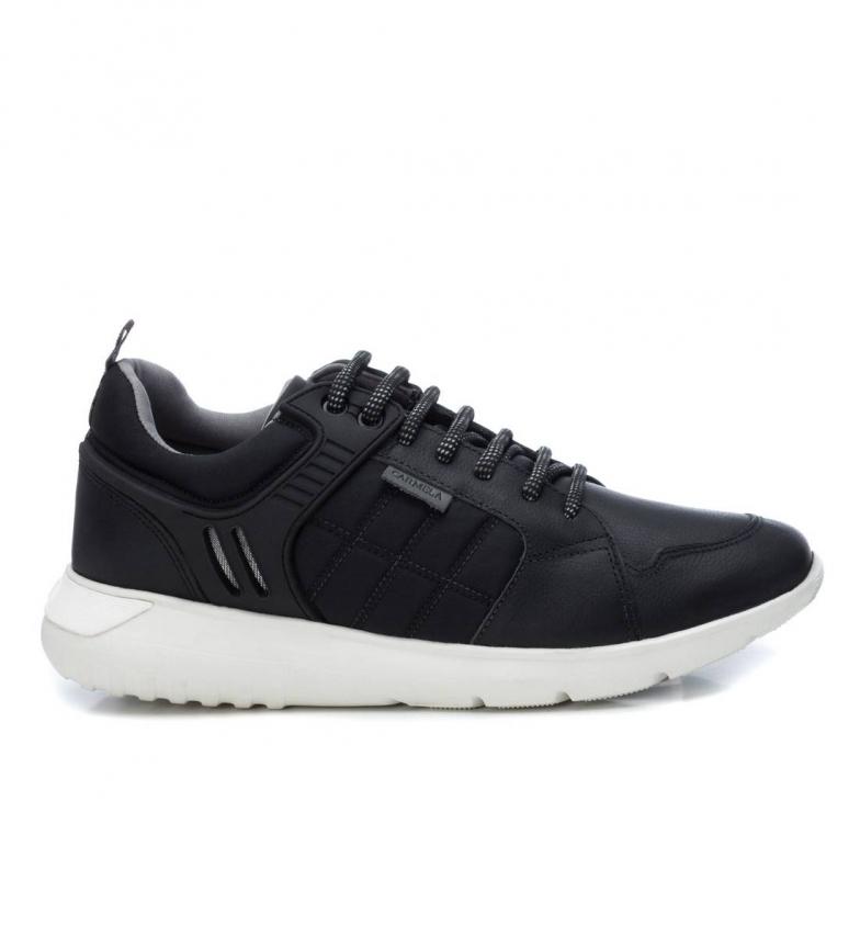 Comprar Carmela Chaussures en cuir 067287 noir