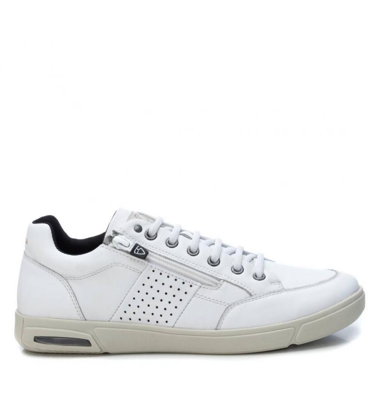 Comprar Carmela Leather shoes 067293 white