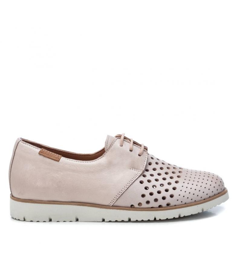 Comprar Carmela Zapatos de piel 067139 blanco