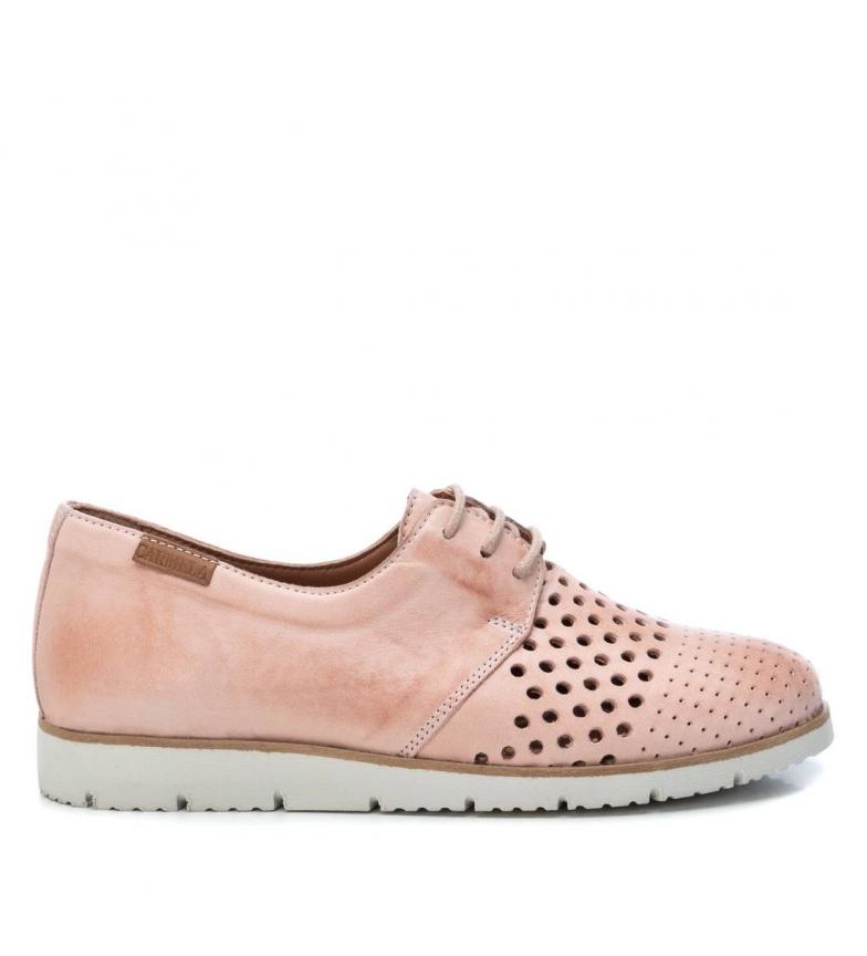 Comprar Carmela Sapatos de couro 067139 nus