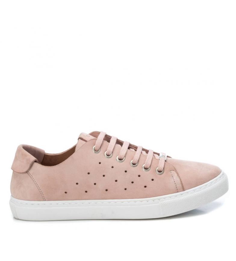 Comprar Carmela Chaussures en cuir 067206 nue