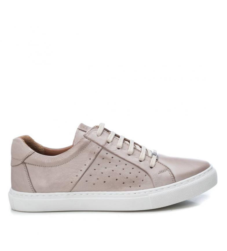 Comprar Carmela Chaussures en cuir 067207 blanc