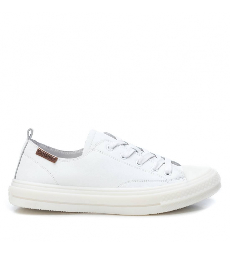Comprar Carmela Leather shoes 067312 white
