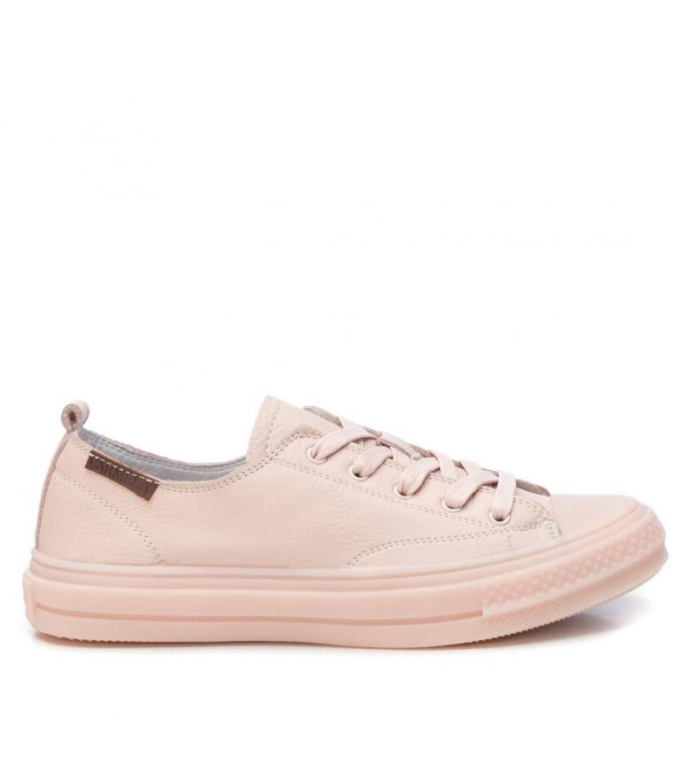 Comprar Carmela Sapatos de couro 067312 nus