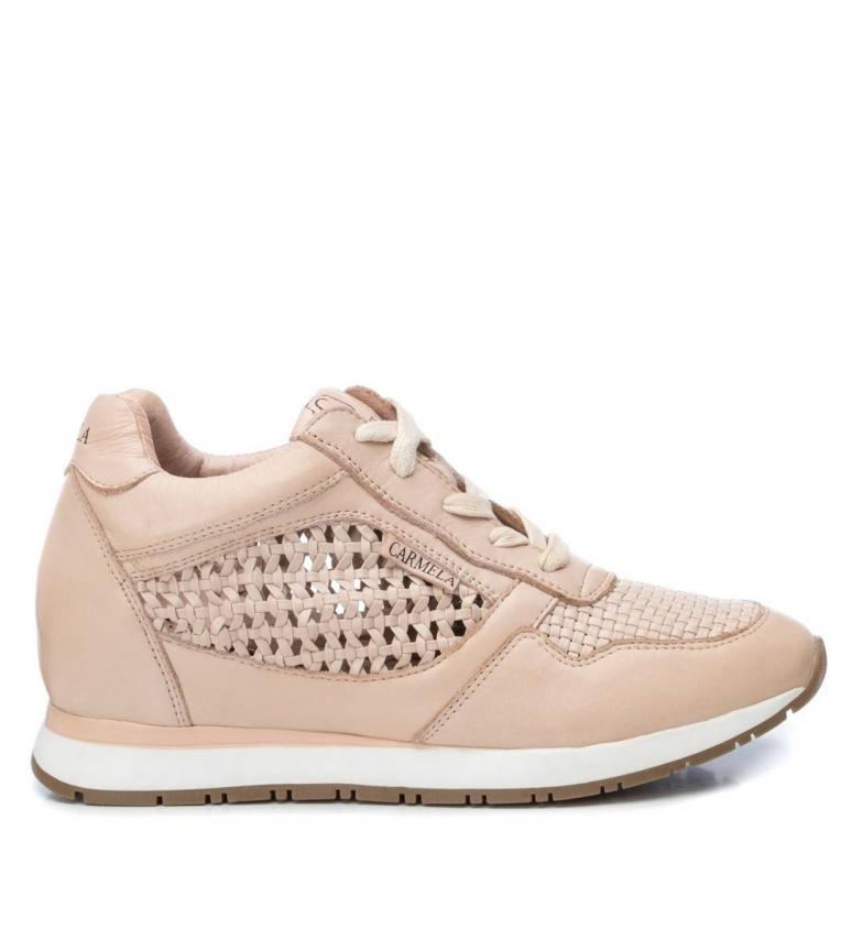 Comprar Carmela Shoes 067366 nude