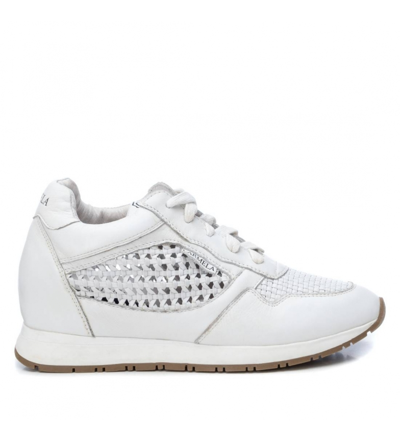 Comprar Carmela Chaussures 067366 blanc