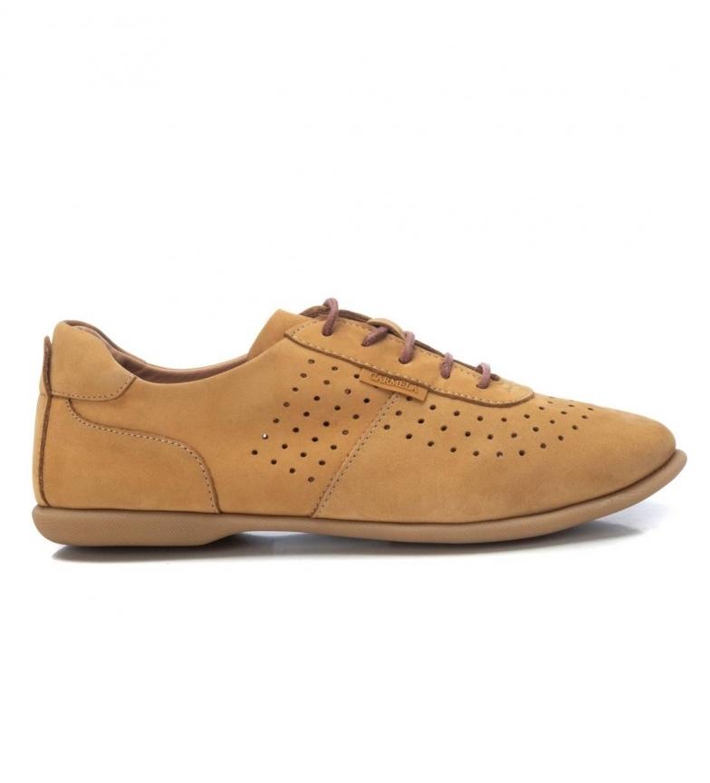 Comprar Carmela Zapatos de piel  067869 marrón