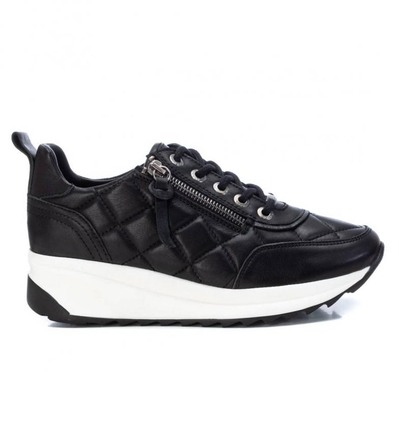 Carmela Sneakers in pelle 068183 nere