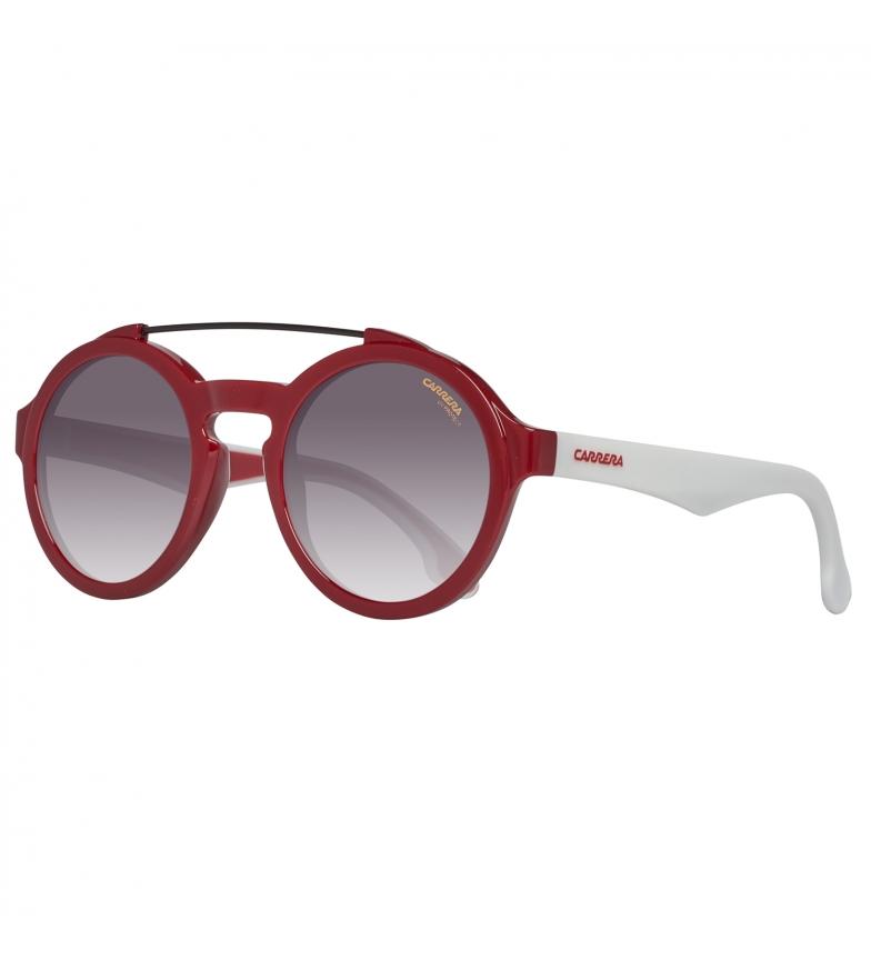 Comprar Carrera Óculos de sol Unisexo 1002-S-3KJ-9O vermelho