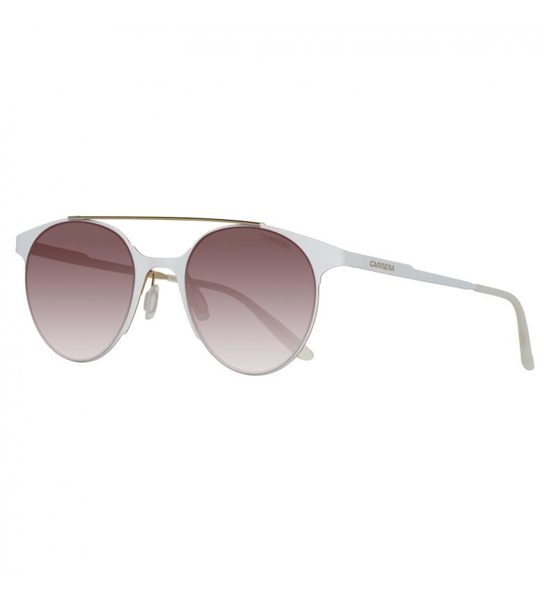 Comprar Carrera Óculos de sol femininos 115-S-29Q-D8 brancos