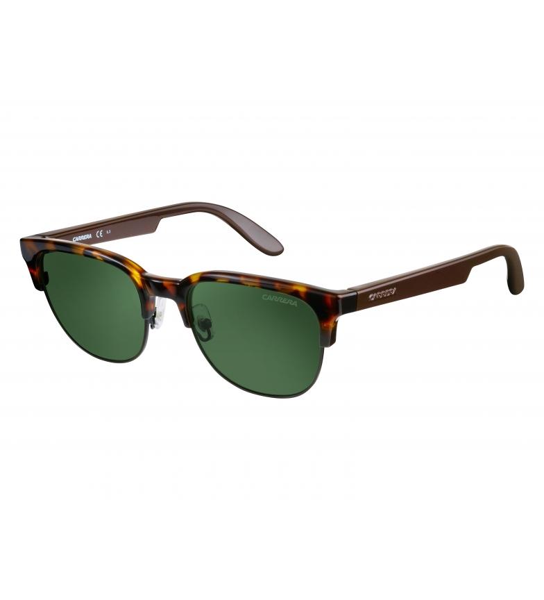 Comprar Carrera Óculos de sol Unisexo 5034-S-TTZ-DJ castanho