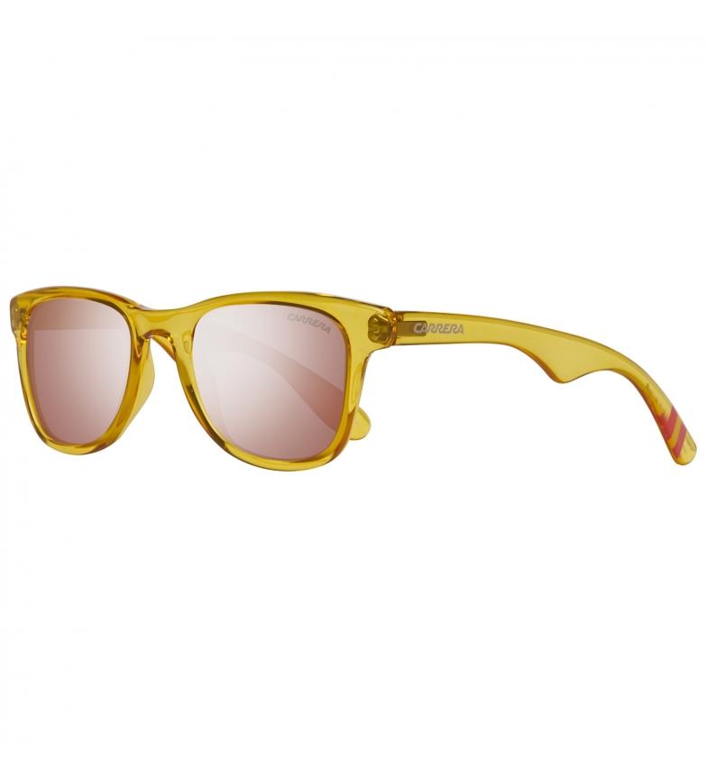 Comprar Carrera Óculos de sol Unisexo CA6000W-C-C-CAP amarelo