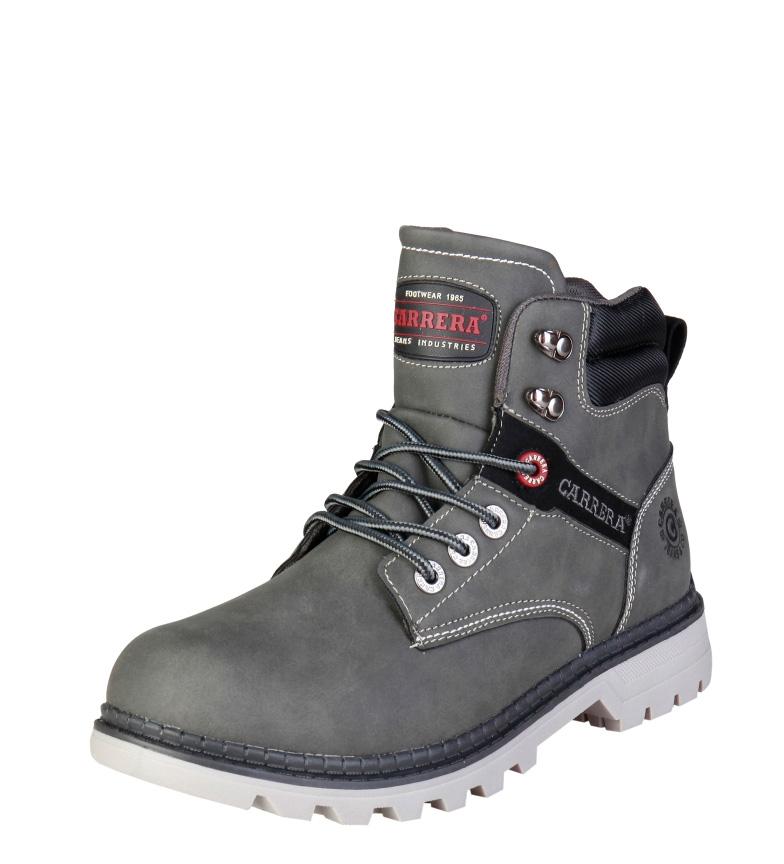 Carrera Jeans Botas Nebraska gris