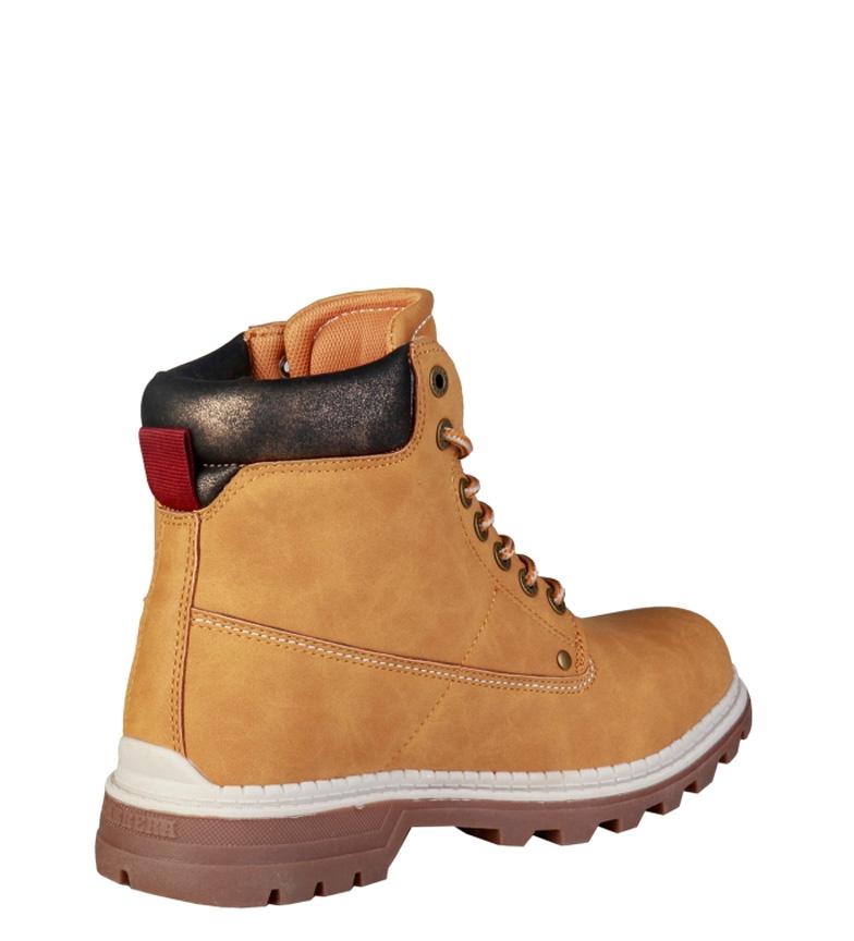 nye stiler rabatt Inexpensive Carrera Jeans Nevada Beige Støvler rimelig billig online Eastbay for salg Pn6VekQ8
