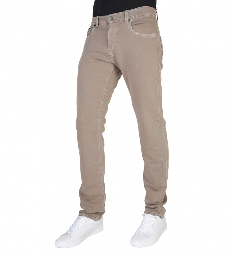Carrera Jeans Jeans marr�n claro