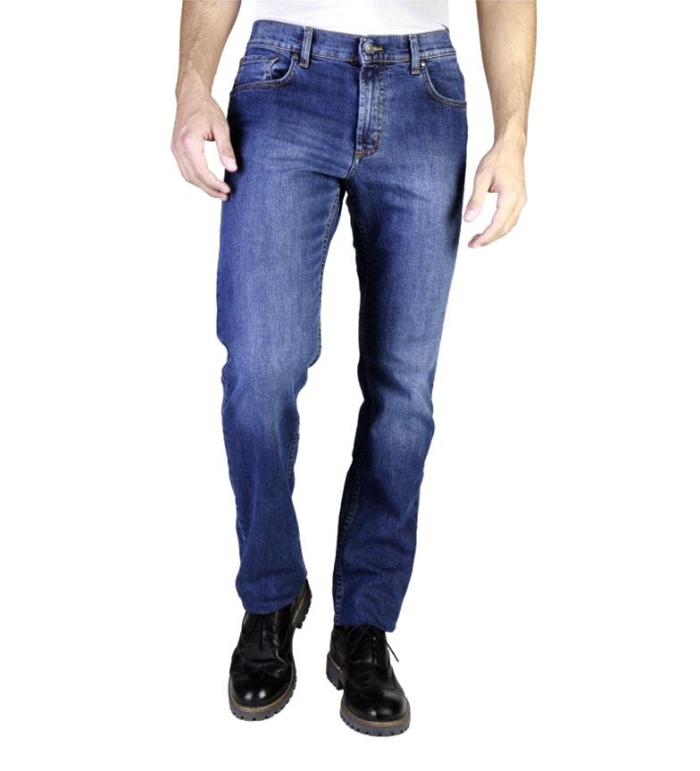 medio Jeans azul Jeans Jeans Jeans Carrera azul Carrera X0vqBBdp